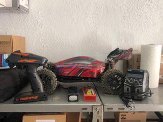 coche RC eléctrico pirates 3