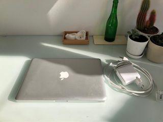 MacBook Pro 13 del año 2012