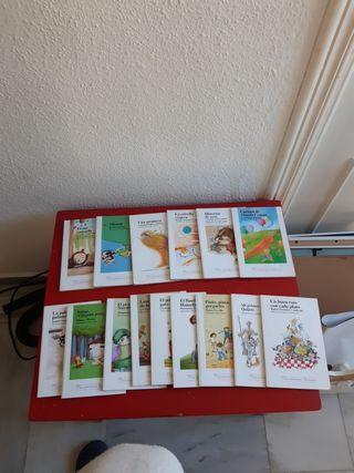 Libros.15 unidades. nuevos