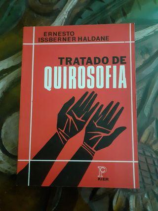 Tratado de Quirosofia.