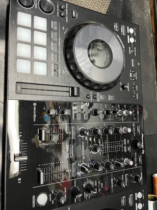 Pioneer ddj800