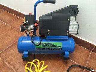 Compresor MITO PLUS 11cv 6 litros