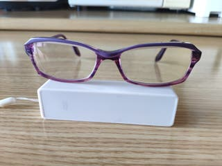 Montura gafas Ray-Ban mujer bicolor