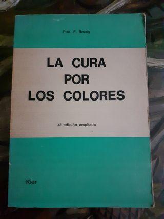 La cura por los Colores.