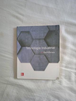 Libro Tecnología Industrial 1° Bach