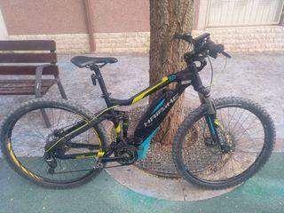 Bicicleta electrica Haibike 29 2017
