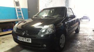 Renault Clio 2003 1.5 DCI Diésel 643705512