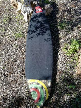 Tabla Surf LSD 5'8