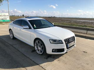Audi S5 333cv full extras