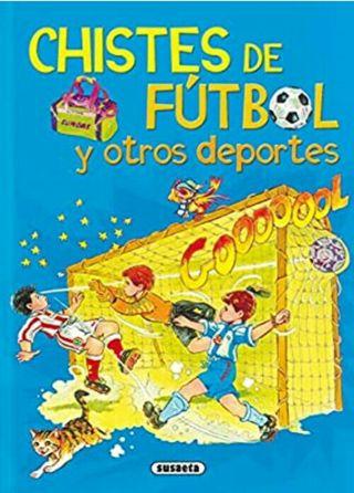Chistes de fútbol y otros deportes