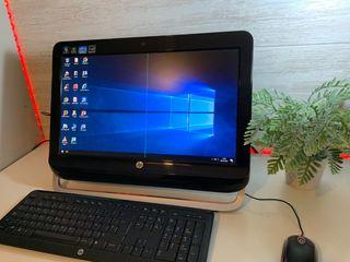 PC All In One todo en uno i3