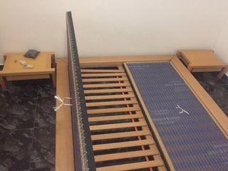 cama japonesa
