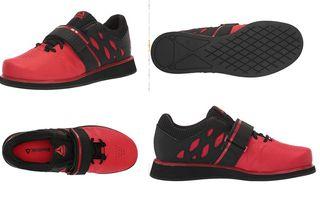 Zapatillas de halterofilia Reebok Lifter PR