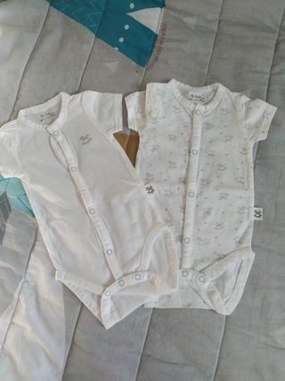 bodies recién nacido 0-1 mes