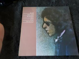 LP Bob Dylan, Blood on the tracks