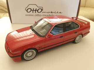 BMW Alpina B10 BiTurbo e34 Otto