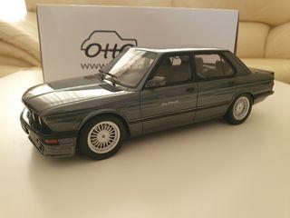 Alpina B7 Turbo BMW E28 Otto