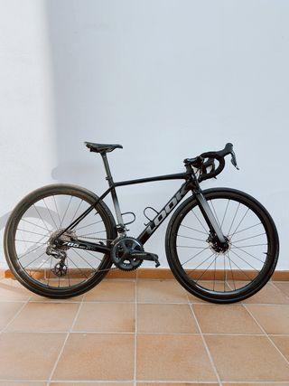 Cuadro Look Huez RS 2020 XS