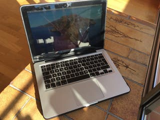 Macbook Pro 13 Core I5