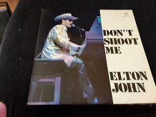 LP Elton John, Dont Shoot Me