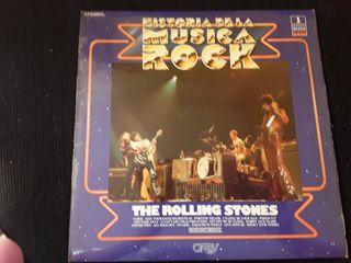 Historia de la Música Rock, The Rolling Stones