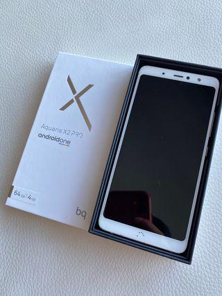 BQ AQUARUIS X2 pro