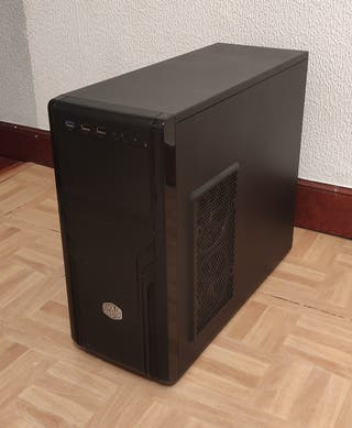 Ordenador i5 8gb ram 250gb