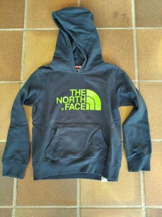 Sudadera niño The North Face