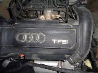 Motor Caxc Tsi Audi A3 1.4 Tfsi