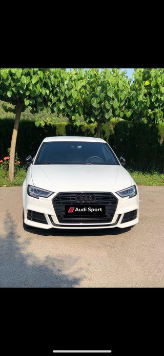Audi A3 TFSI 2019 SLINE STRONIC