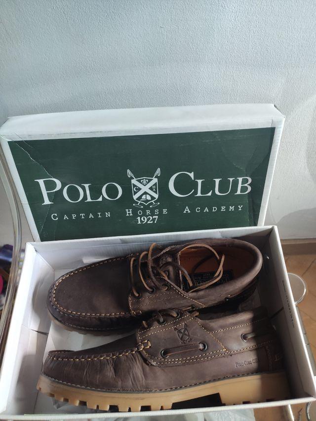 Náuticos Polo Club