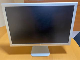 Monitor Apple Cinema Display 20''