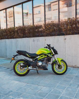 Benelli 302S