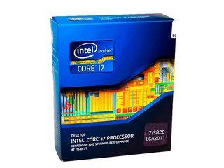 Combo i7 3820 + 16Gb RAM + placa + Noctua NH-U12S