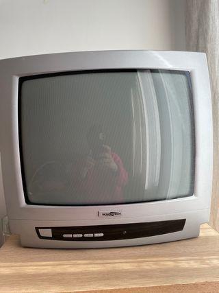 """Televisión Schontech 14""""+ TDT Kooltek"""