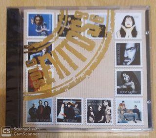 SOLO EXITOS 96 - CD 1996 * Precintado