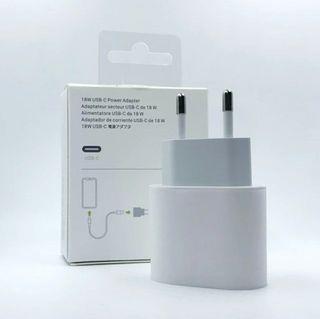 cargador Iphone 12