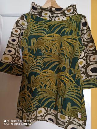 Camiseta, sudadera, ... vestido corto