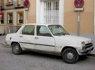 se compran coches viejos