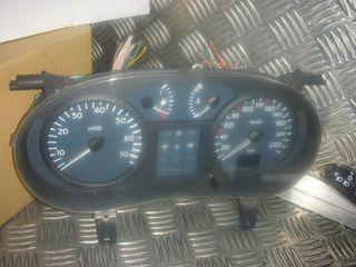 20802 Cuadro de instrumentos velocimetro RENAULT