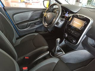 Renault Clio 1.5 dci Dynamic Gt Line