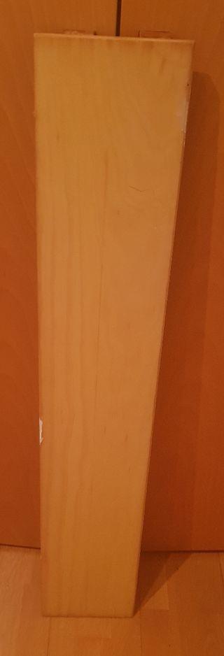 Tablón de madera con contrachapado de haya