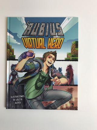 Virtual Hero del Rubius