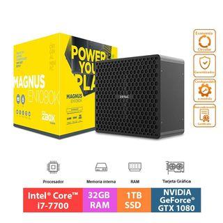 MAGNUS EN1080K - Core i7 - NVIDIA GeForce GTX 1080