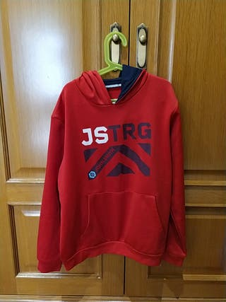 Sudadera John Smith Talla 14