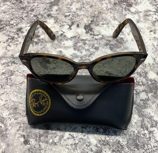 Gafas WAYFARER Polarizadas