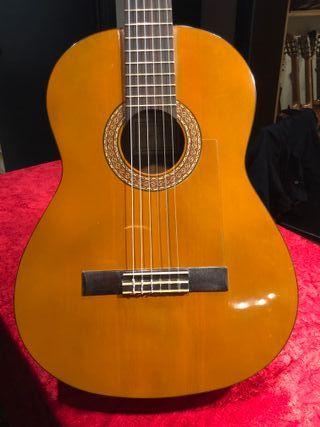 Guitarra Artesanía Mayoral