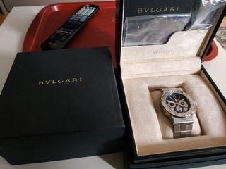 Bulgari calibro 303
