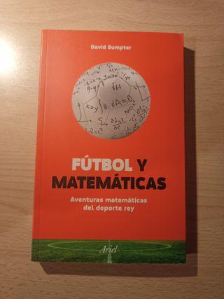 Fútbol y matemáticas.