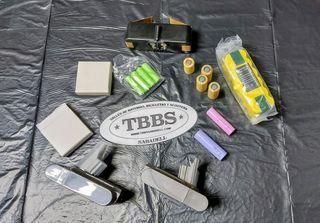 Baterias para electrodomésticos Barredoras